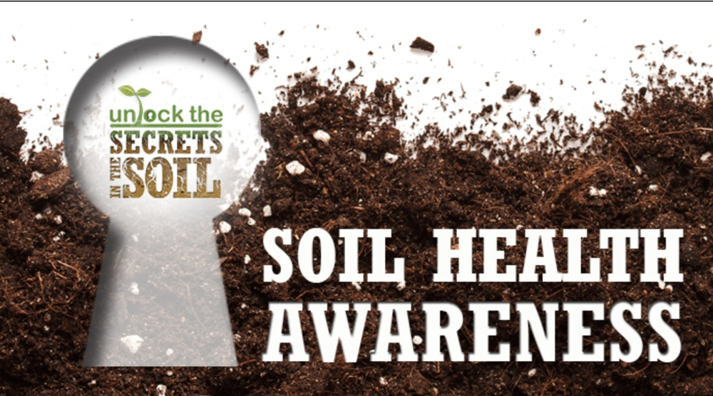 Soil Health Awareness