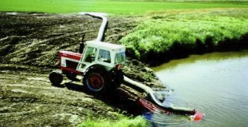 Operating and maintaining the pond